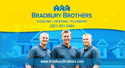 Bradbury Brothers